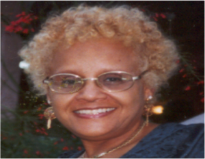 Dr. Sandra Dean-Patterson © Bahamas Crisis Centre