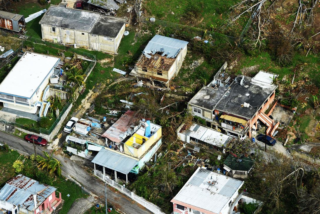 Puerto Ricans Say Feds Treat Them Like Refugees Not As US