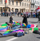 Refugees from Anti-LGBTQI Violence in Chechnya Warily Come Out of Hiding