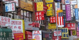 Flushing Law Enforcement Cracks Down on Immigrant Sex Workers inside Fake Massage Parlors